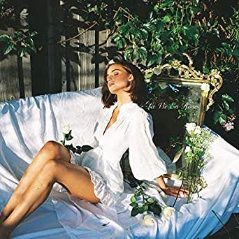 "Cover art for Callan's ""La Vie En Rose""."