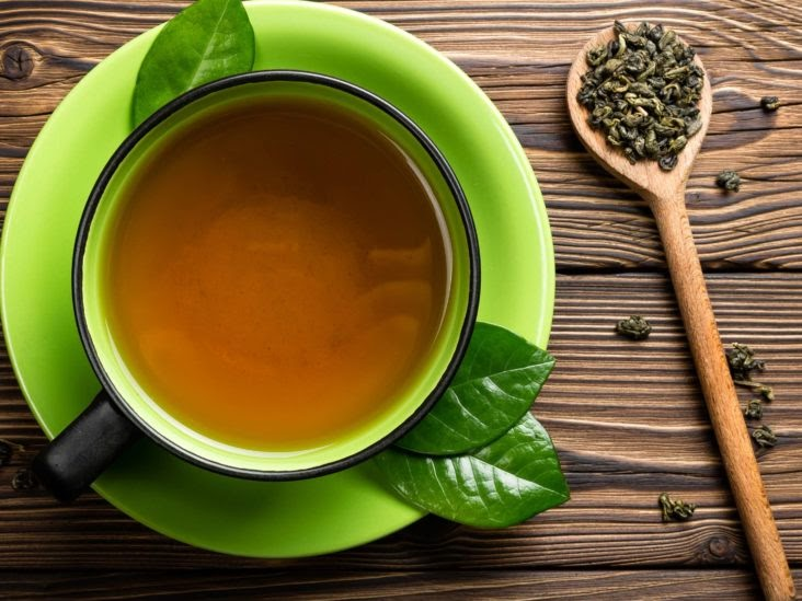 Green tea is a delicious and health boosting beverage.