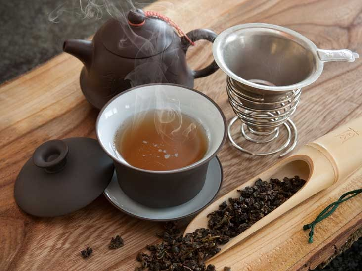 Oolong tea has been a beverage for thousands of years. Learn the benefits of this drink.