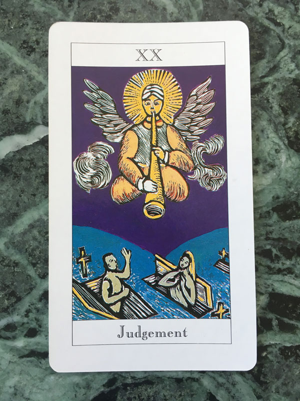 Passing Judgement We all need help at times and it is impossible to stand in judgement as to whether we deserve it or not as all our circumstances are different. passing judgement