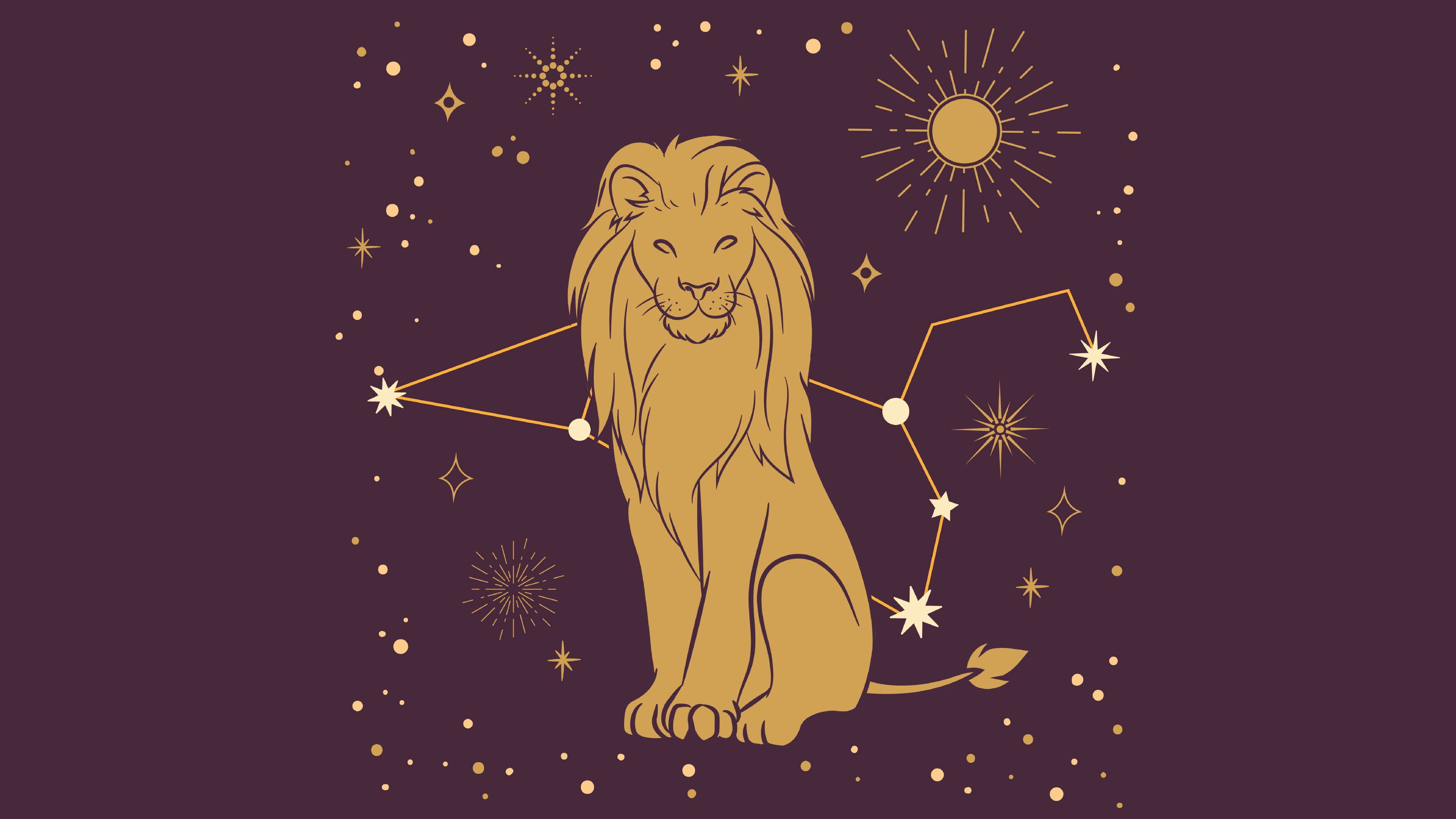 leo fire sign