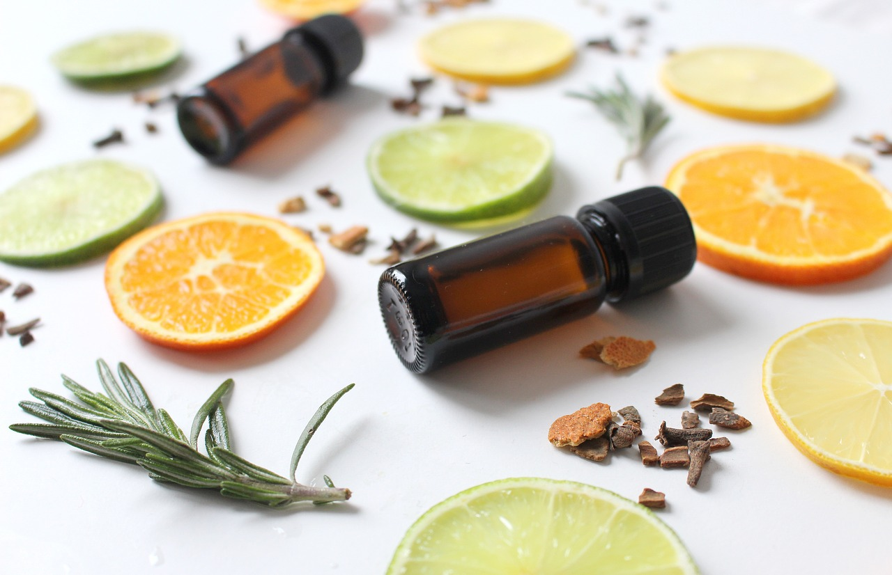 You can make essential oil from a variety of items.