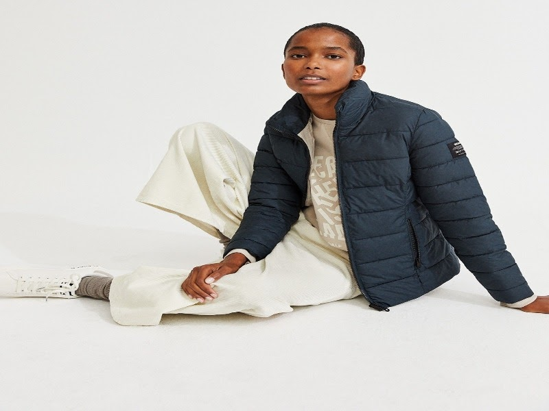 Claviere woman's jacket