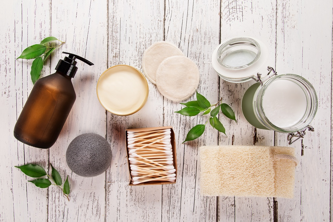 Sustainable bathroom products for you to try
