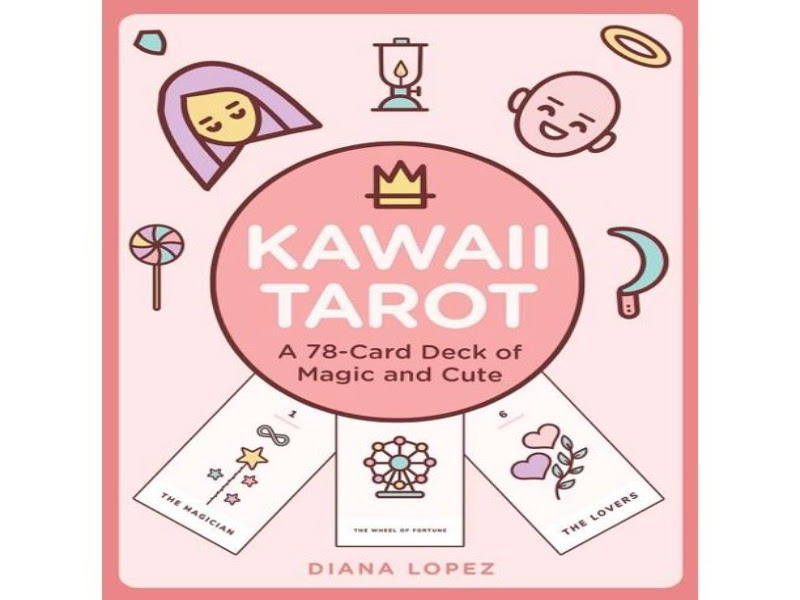 Kawaii Tarot Deck