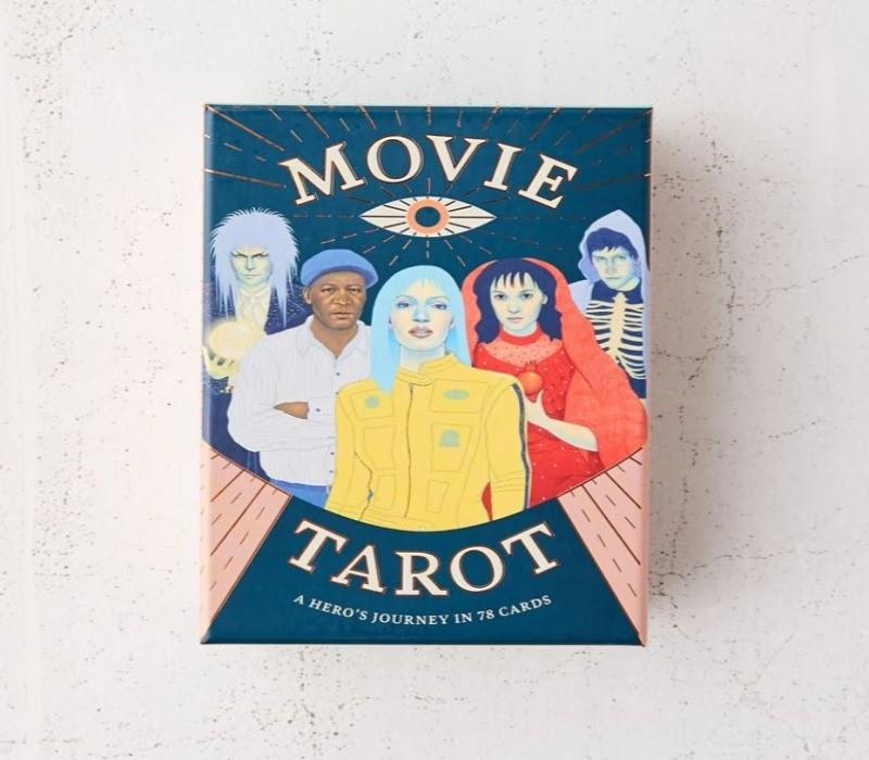 Movie Tarot Deck