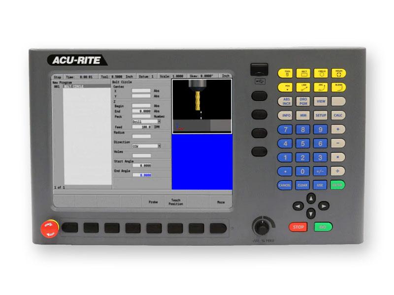 cnc control acurite g2