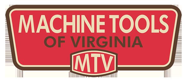 Machine Tools of Virginia Logo