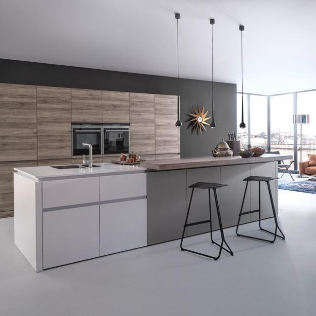 Einfach Schone Kuchen Kuchenstudio Kuche Und Raum