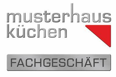 musterhaus küchen Fachgeschäft Logo