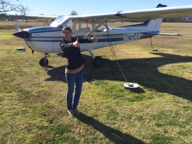 Flight Training & Plane Rental in East TX | Code 1 Flight