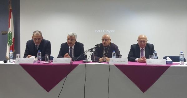 تقنية جديدة لمعالجة مرضى السرطان في مستشفيي تل شيحا والمشرق بالتعاون مع جامعة مونبلييه