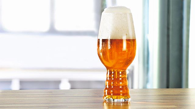 La bière IPA, symbole de la révolution brassicole