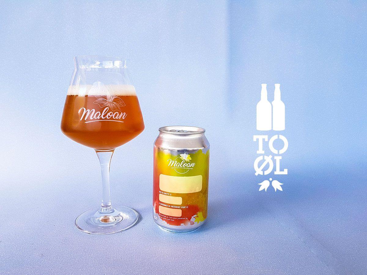 Frost Bite - To Øl