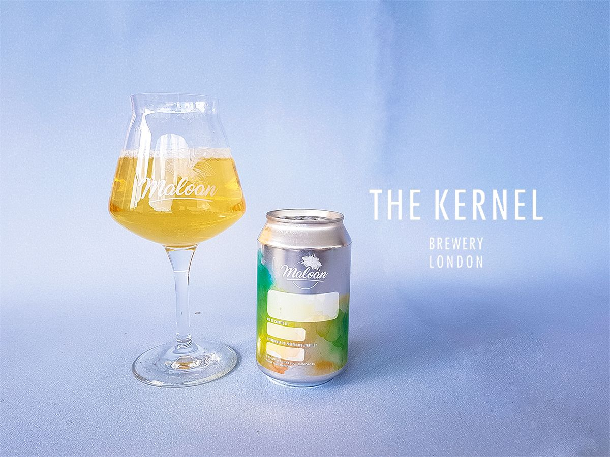 Table Beer - The Kernel