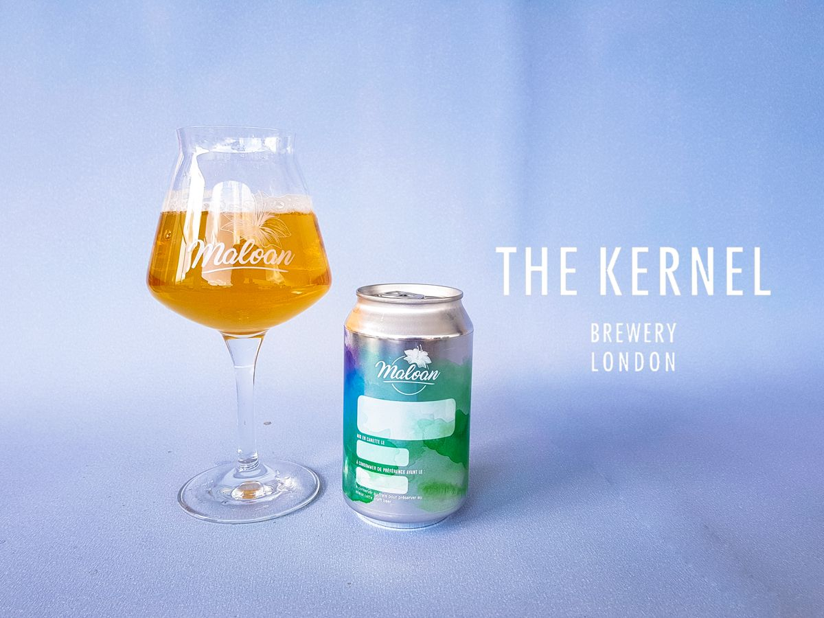 IPA Nelson Sauvin - The Kernel