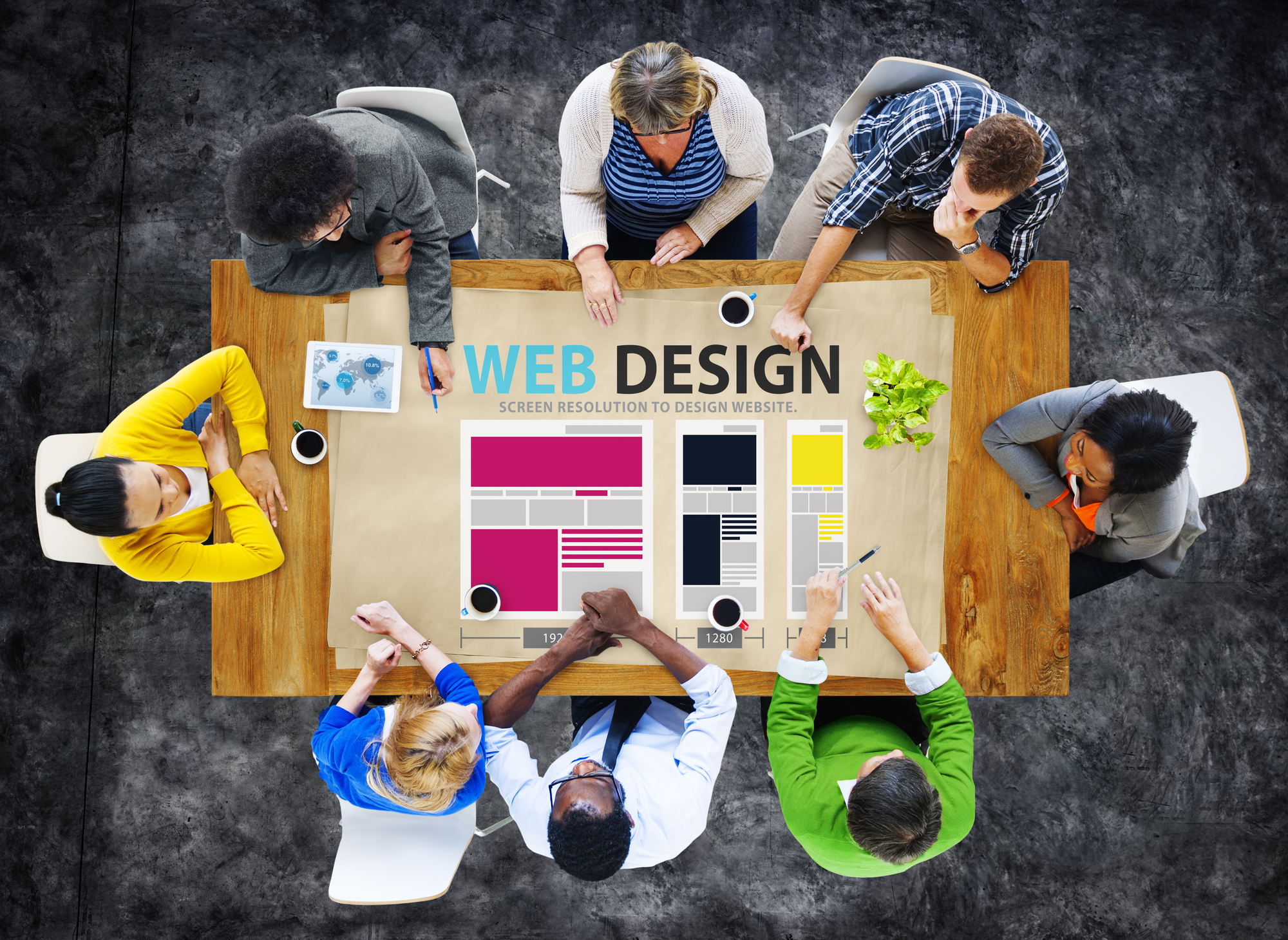 Why You Should Hire a Web Design Company for your Website