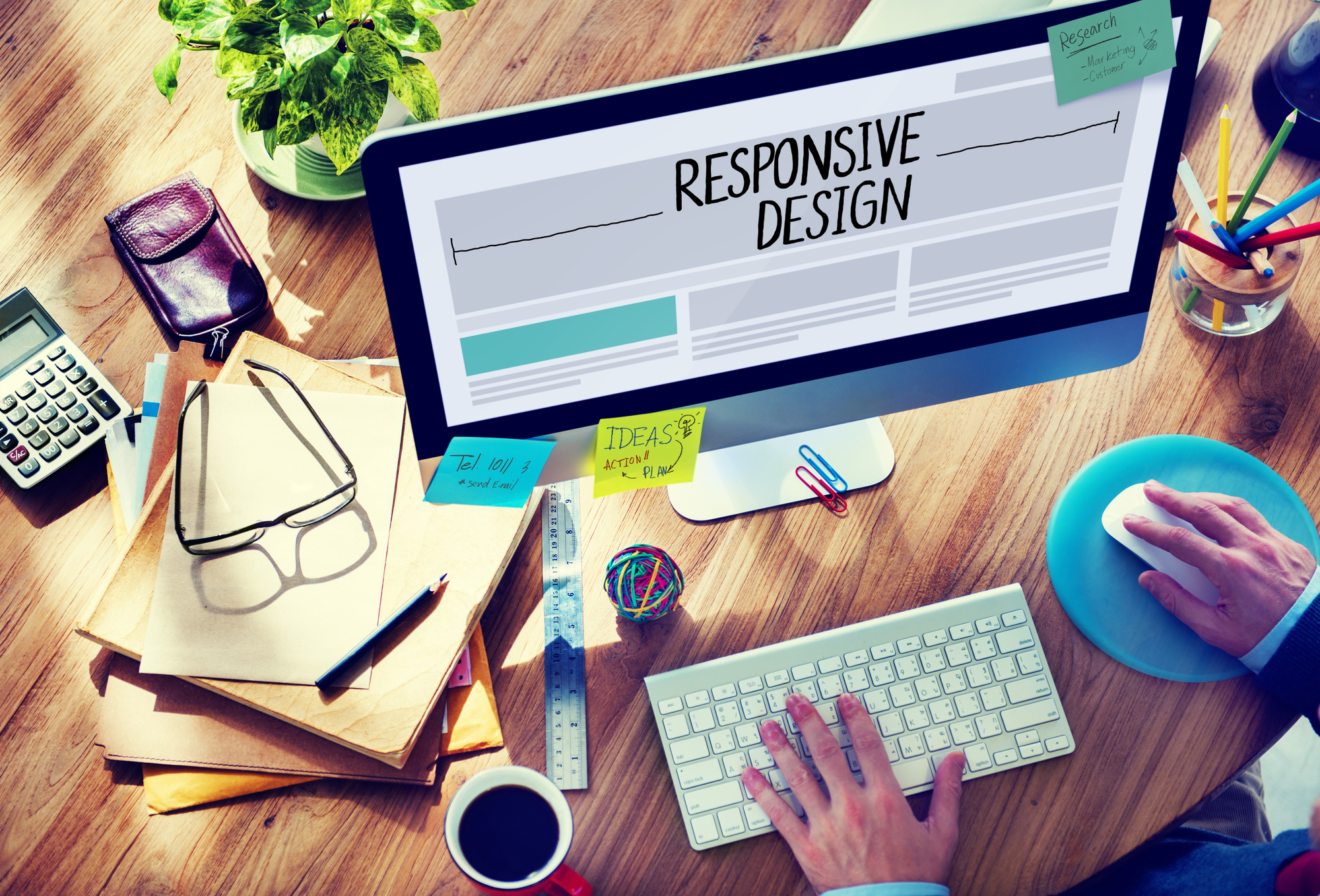 Is It Time for a Website Redesign in 2018?