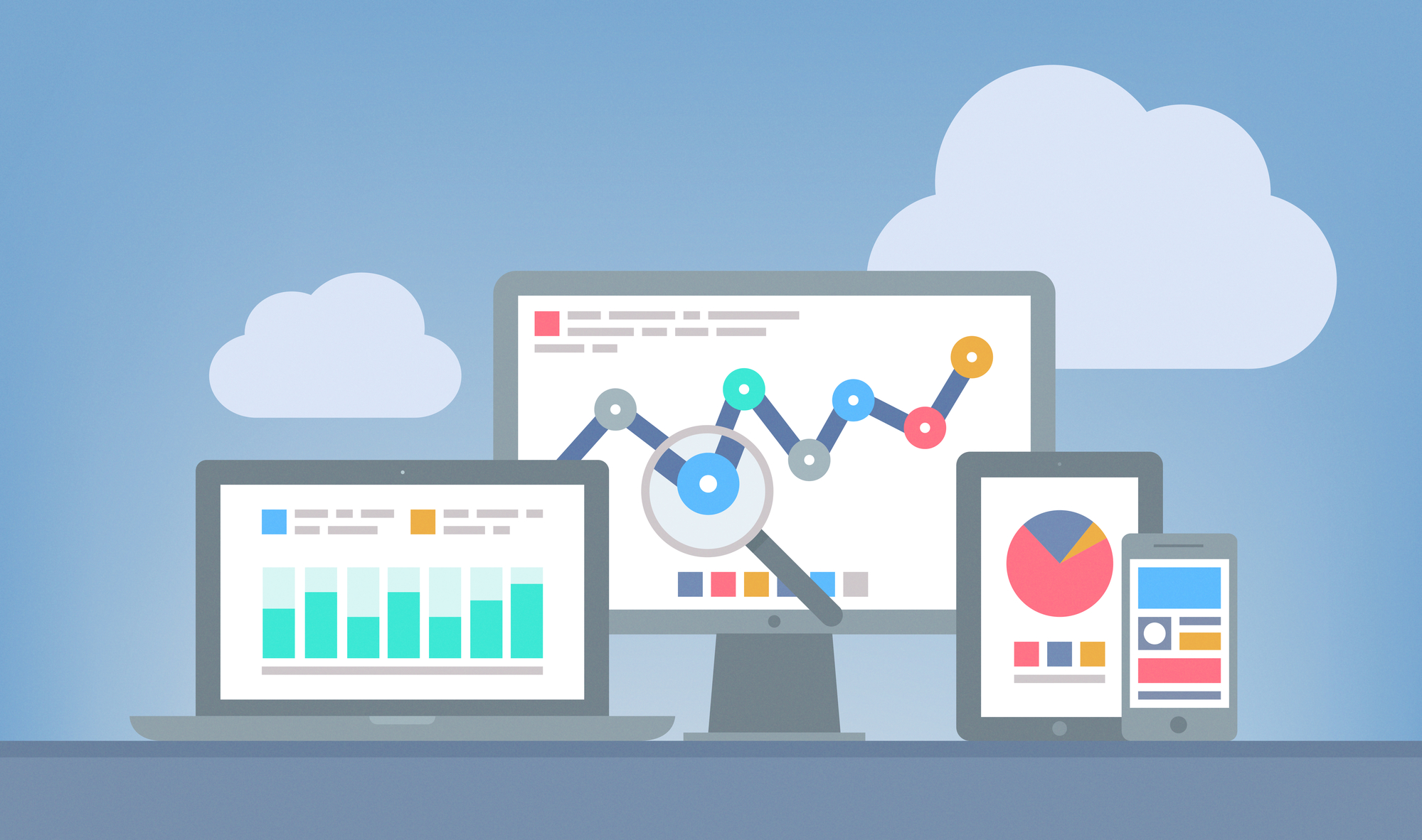 How to Use Google Analytics Like a Pro
