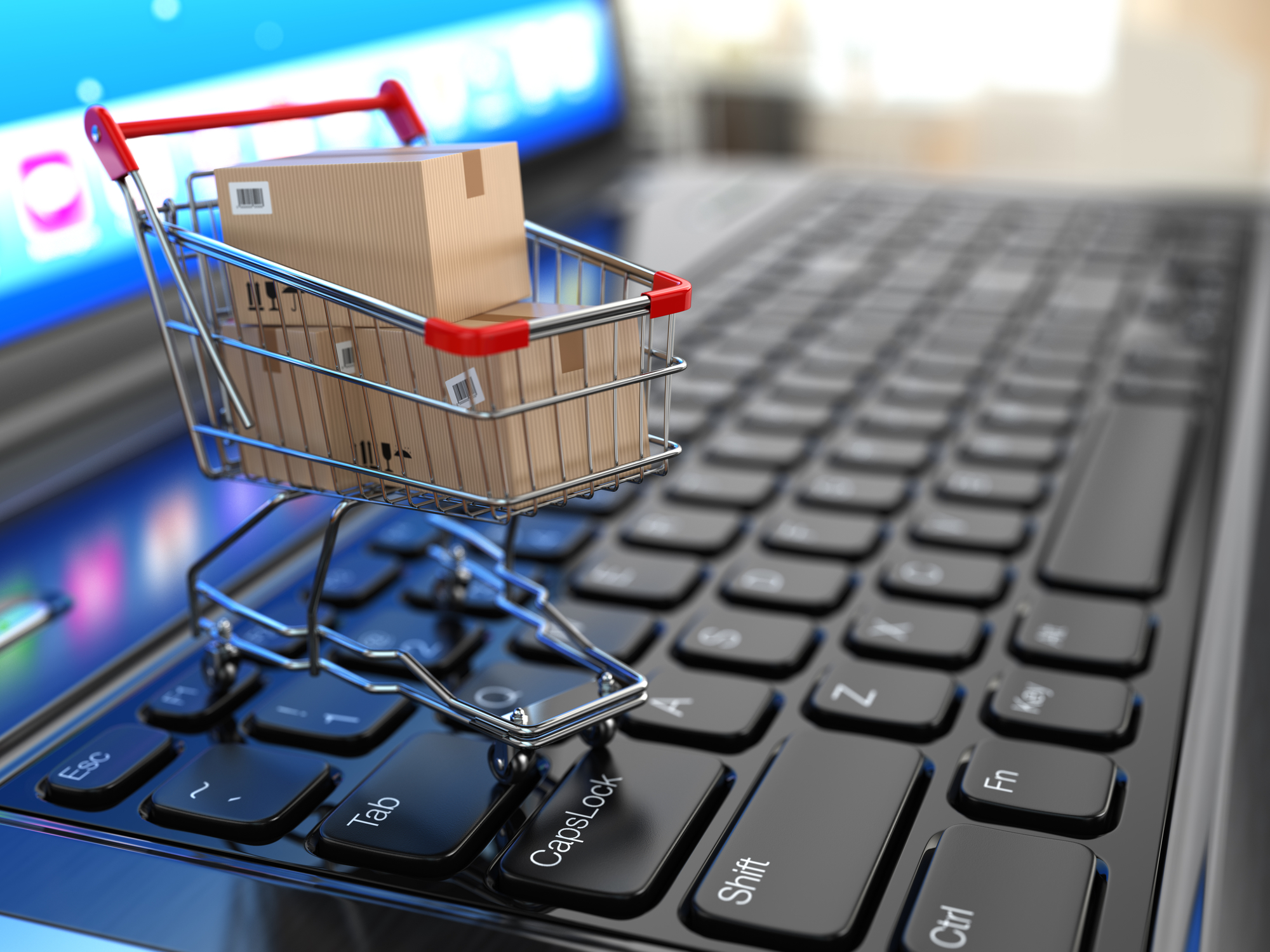 Our 3 Top Tips for eCommerce Web Design Success