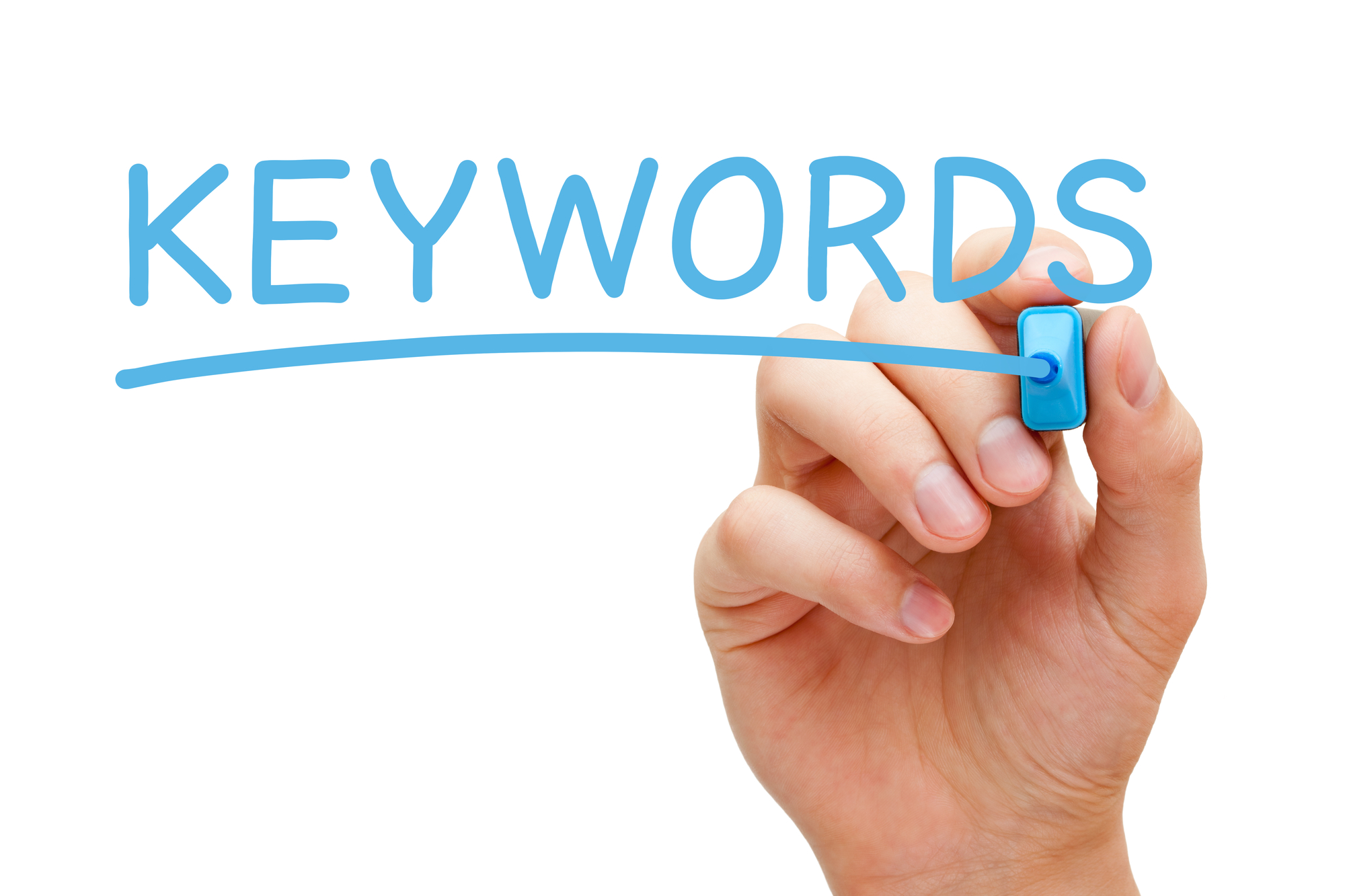 This is How You do Keyword Research