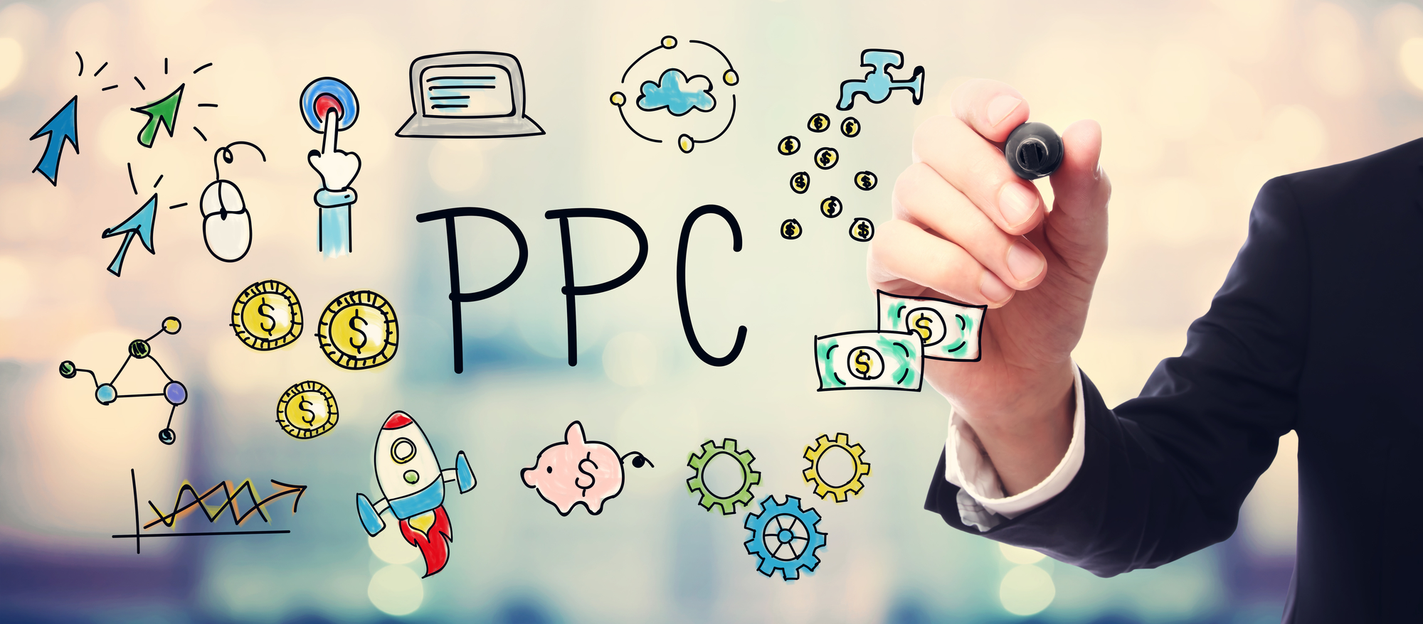 The 101: What is PPC Marketing?