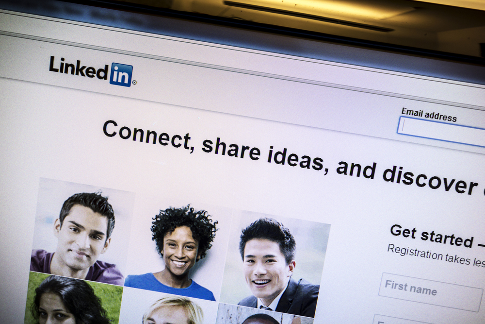 4 Ways Your Business Can Benefit From LinkedIn