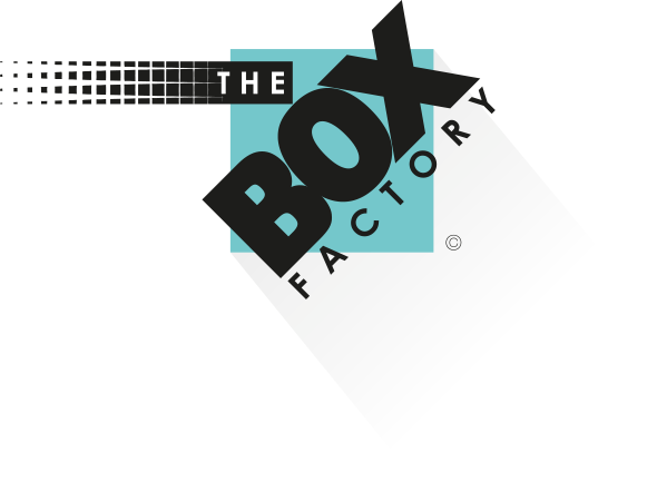 The Box Factory Logo