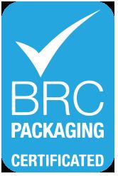 BRC Packaging Certification