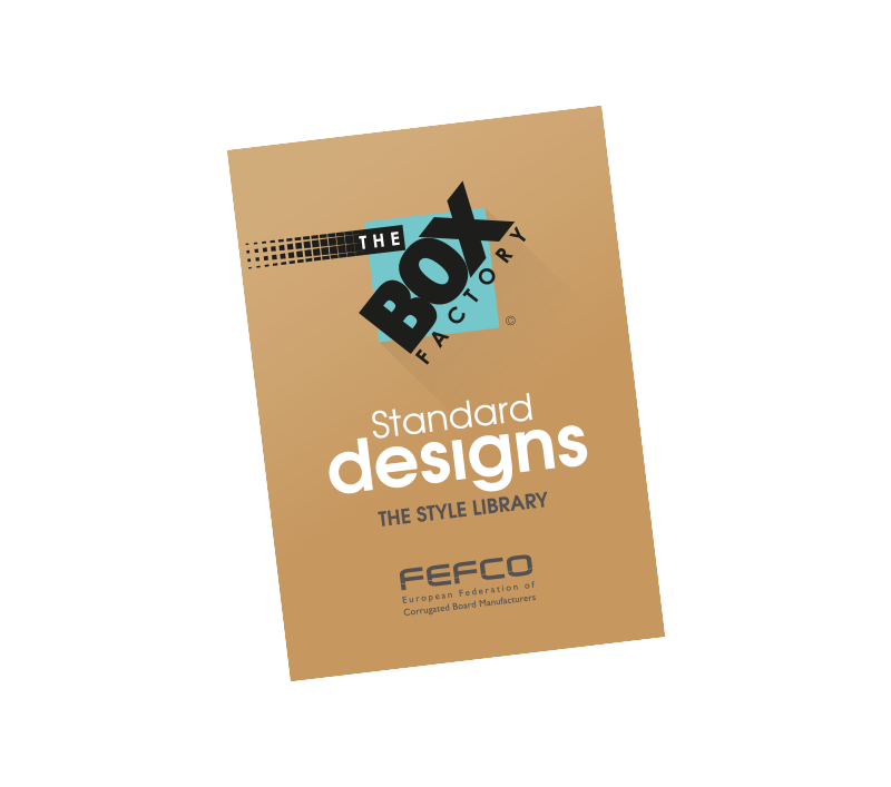BF Standard Designs Cover