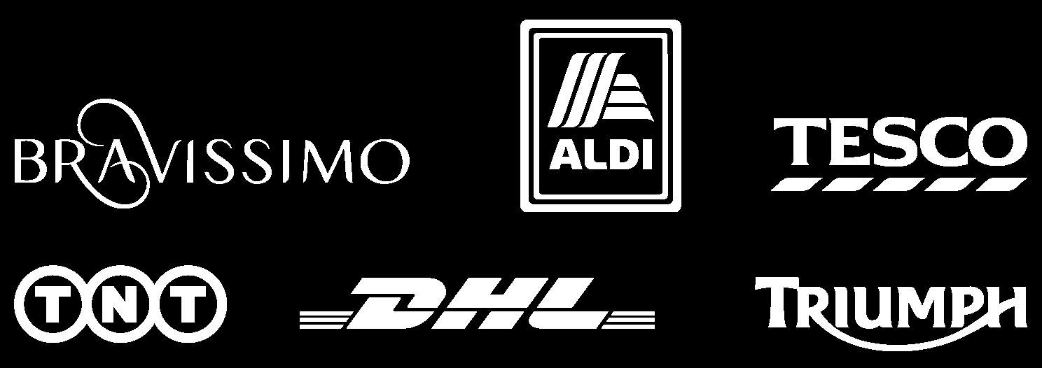 BF Client Logos