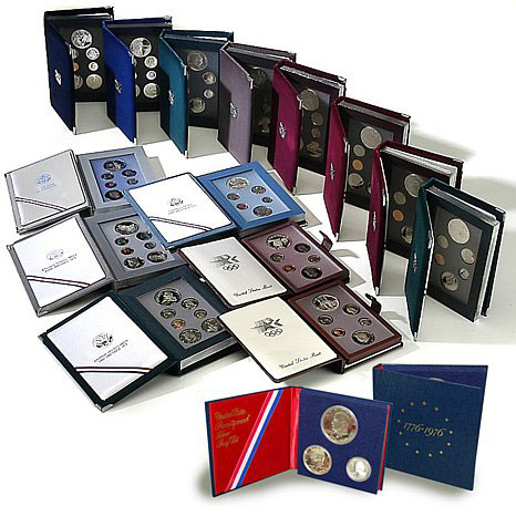 Photo-of-collectible-proof-sets-nj-collectibles
