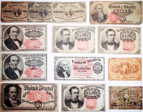 Photo-of-collectible-paper-currency-nj-collectibles