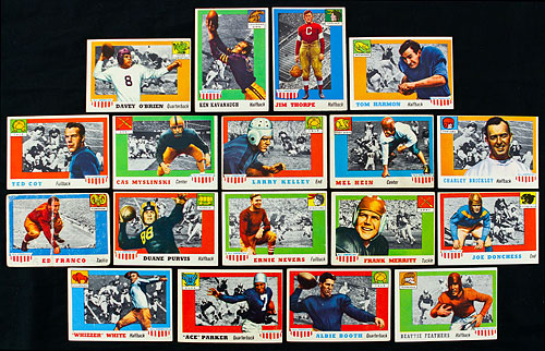 Photo-of-collectible-football-cards-nj-collectibles