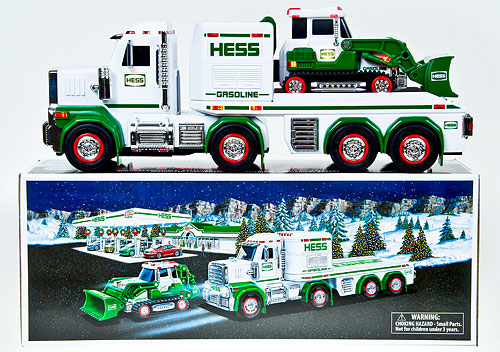 Photo-of-collectible-hess-trucks-nj-collectibles