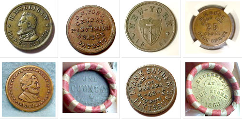 Photo-of-collectible-civil-war-tokens-nj-collectibles