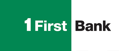 Logo de First Bank