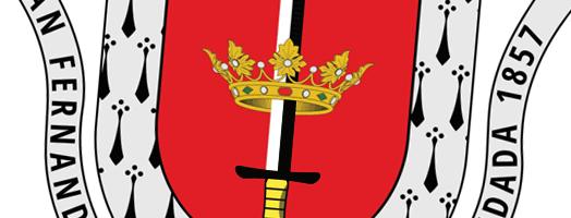 Ilustración del Escudo de Carolina.