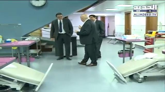 شراكة بين مستشفى المشرق وجامعة مونبولييه