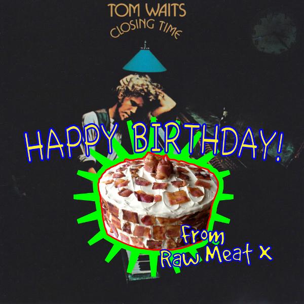 Introducing Tom Waits