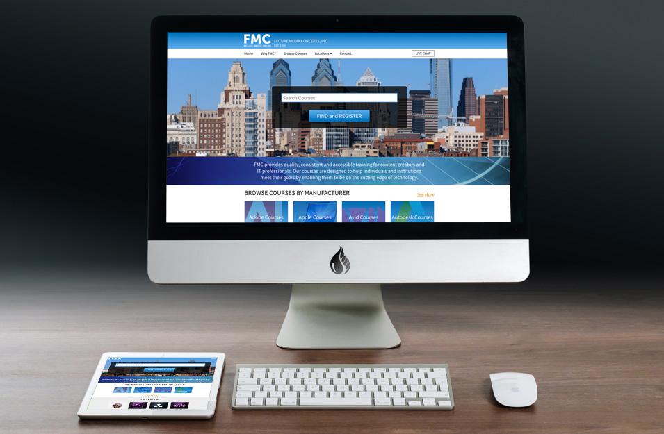 Future Media Concepts Desktop Photo