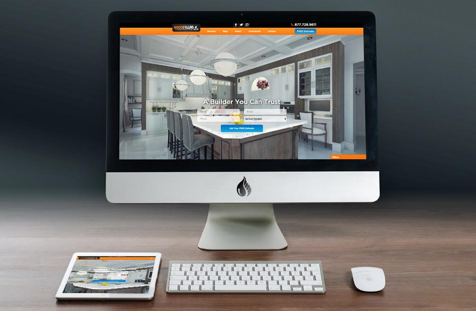 Goodfellas Construction Desktop Photo