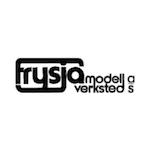 Frysja Modellverksted Logo