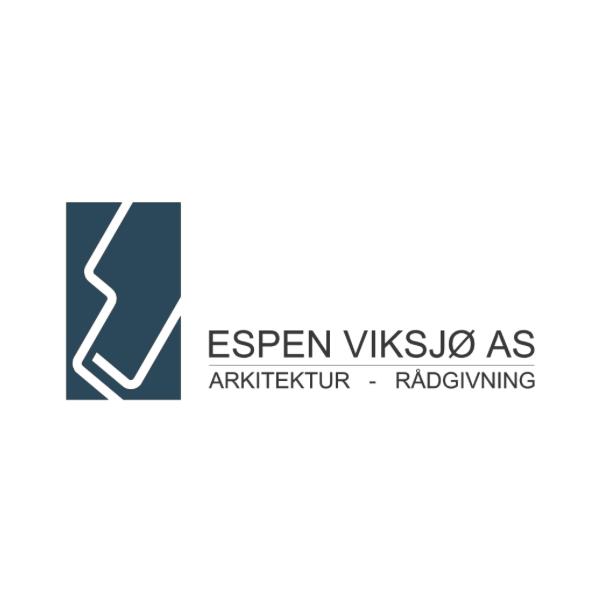 Espen Viksjø AS Logo