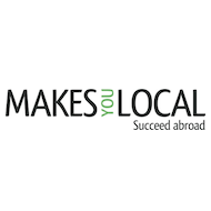 Makes You Local Logo