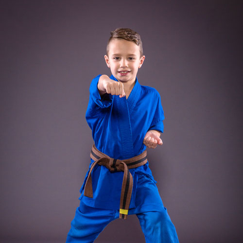 karate and kickboxing lessons and classes in sheffield