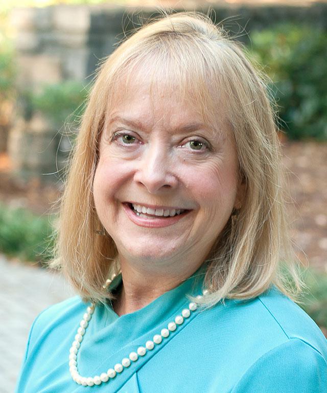 Kathy J. Redgate