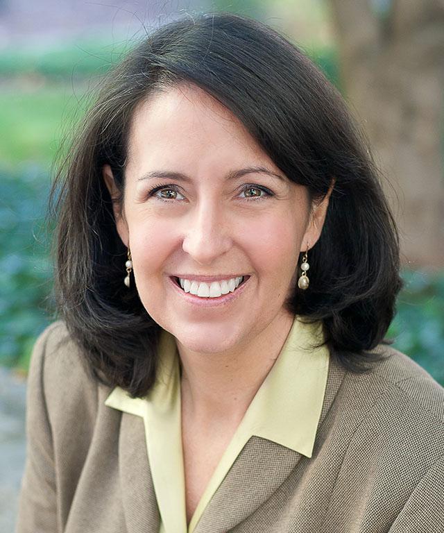 Miriam H. Miller
