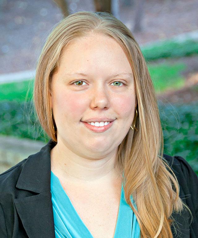 Melissa A. Wilczek