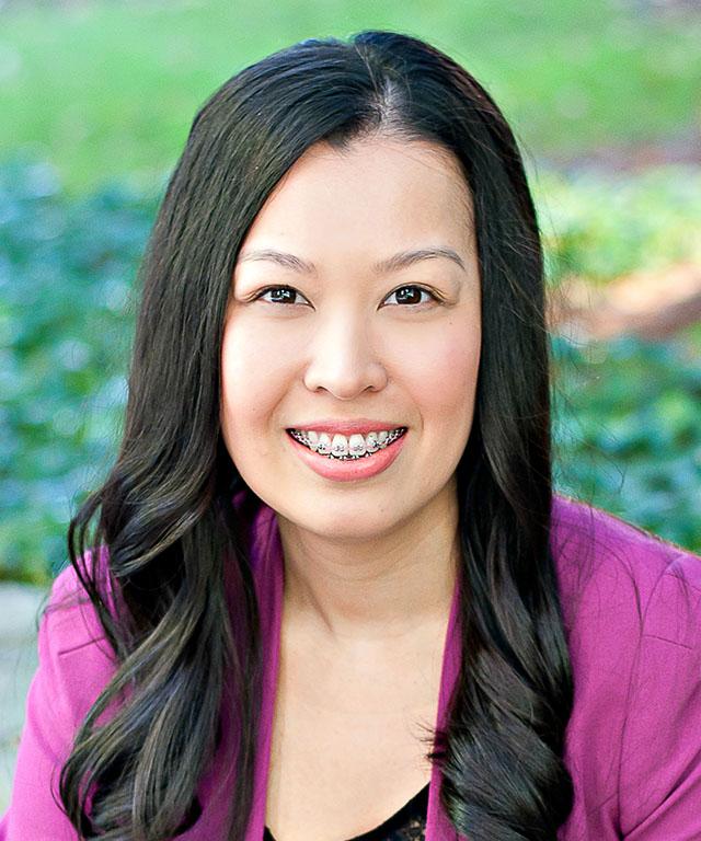 Gwen N. Nguyen